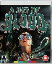 a Bay of Blood Blu-ray 1971 Italian Horror GIALLO Classic Arrow Video UK