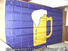 Fahnen Flagge Bier - 2 - 150 x 250 cm