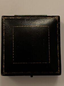 Fine Antique Hinged Brooch Box