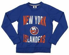 Outerstuff NHL Youth/Kids New York Islanders Performance Fleece Sweatshirt