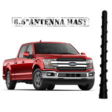 """6.5""""Rubber Copper Antenna For 2009-2019 Ford F150-F350 Raptor Dodge Ram1500-4500"""