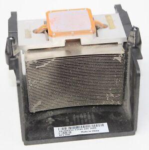 Genuine Dell Optiplex FX160 Desktop Series CPU Cooling Heatsink W/ Shroud HK912