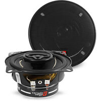 """CERWIN-VEGA 250W 4"""" 2-Way XED Series Coaxial Car Stereo Speakers 