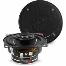 "Cerwin-Vega XED42 250W 4"" 2-Way XED Series Coaxial Car Stereo Speakers"