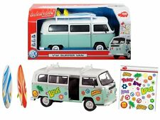 Dickie Toys 1:14 California Surfer Van Vehicle BRAND NEW SALE