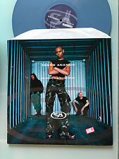 LP ORIGINAL Grey UK 1995   Skunk Anansie – Paranoid & Sunburnt