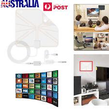 Cut Cable & Watch Free TV Flat HDTV Super Antenna HD TV FOX IPTV5 Skylink  LG