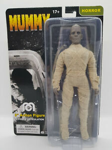 Mego horror universal monsters Mummy 8 inch action figure
