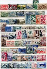 Kl. Sammlung Frankreich, meist o ( 39425 )