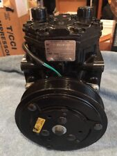 IHC Pt# 2509456C91 + A/C Compressor Clutch Assembly 12V Double Groove T/CCI York