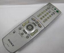 Sony RM-Y909 Original TV Remote KP35WS500, KP46WT500, KP51SW500, KP57WS550