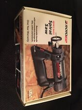 ROTOZIP SPIRAL SAW MODEL SCS01 NEW Never Use IN BOX WITH One Bit
