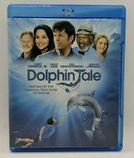 Dolphin Tale (Blu-ray/DVD, 2011, 2-Disc Set)