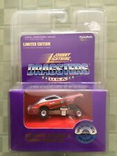 Johnny Lightning Dragsters Chi Town Hustler Diecast Car 1744 Of 4800In Protector