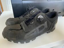 Sidi SD15 Spd Shoes 45 Worn 3 Times But Too Narrow For My Feet