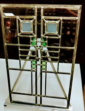 Andersen Art Glass, Stained Glass Window Collection, Frank Lloyd Wright Series