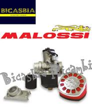9606 - CARBURATORE MALOSSI PHBH 26 BS PEUGEOT 50 XPS XR6 XR7 MINARELLI AM6