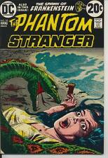 Phantom Stranger #25 (1973) Very Fine VF (8.0) DC Comics