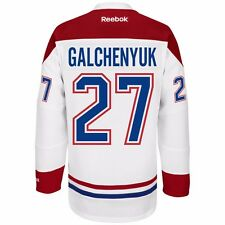 2016-17 Montreal Canadiens Reebok Team Player PREMIER Jersey Collection - Men's