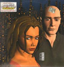 SILICON SOUL - Qui Needs Sleep Tonight Remixes - 2004 - Disko B - DB114 - Ger