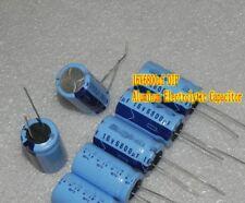 100V160UF DIP Promise Divided capacitors aluminum electrolytic capacitor HiFi