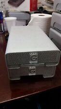 G-Technology 99300-13103-001 GDRIVE 1TB eSATA FW800 External Hard Drive
