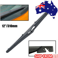"Rear Windscreen Wiper Blade 12"" Tailgate For Ford Focus 3 Saab 9-3 Kombi 9-3X"
