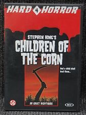 CHILDREN OF THE CORN 4 - AN ADULT NIGHTMARE