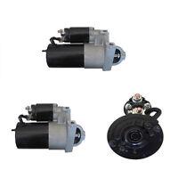 Fits MERCRUISER 27K94B Starter Motor NA - 14688UK