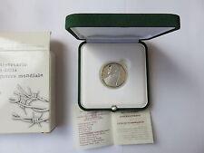 VATICAN - 5 Euro - 2005 60 ans Fin de la II Guerre  (TIRAGE 13.000) BE PP Proof