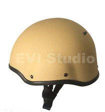 Replica EVI British Army MK7 MK6A Helmet Tan Color