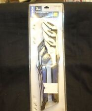 "Kobalt 3 PC 8"" 10"" 12"" Groove Joint Pliers # 0464646"