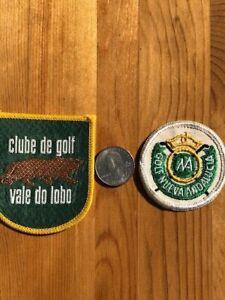 1970's Golf Nueva Andalucia & Clube de Golf Vale do Lobo SPAIN