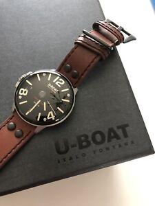 U-Boat Capsoil  watch