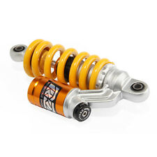 """240mm 9"""" Motorcycle off-road Air Shock Absorber Rear Suspension For Honda Yamaha"""