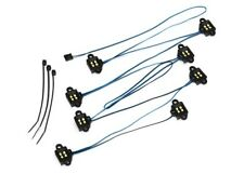 Traxxas LED Rock Light Kit, TRX-4TRAXXAS (benötigt #8028 Power Supply)