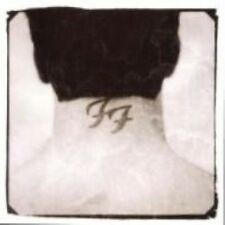 RARE Foo Fighters There Is Nothing Left to Lose 1st Press CD Tattoo MINT
