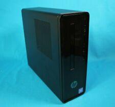HP Slim Desktop Tower PC, 290-p0043w *READ* B