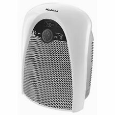 Holmes Categories Digital Bathroom Heater Fan With Pre Heat Timer And Max