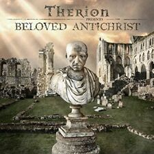 THERION - BELOVED ANTICHRIST  3 CD NEUF