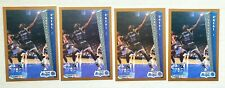 1992-93 Fleer SHAQUILLE O' NEAL #401 RC HOF  LAL MIA ORL (Lot of 4) NO RESERVE