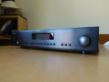 Rotel A12 Amplifier Black with remote, manual on CD and original box