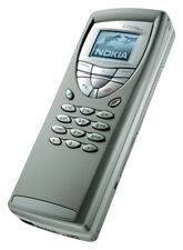 BRAND NEW NOKIA 9210i COMMUNICATOR SIM FREE PHONE - SMS - EMAIL - WAP - 2G - FAX