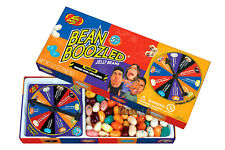 JELLY BELLY BEANBOOZLED JELLY BEANS & SPINNER WHEEL GAME BOX 100g