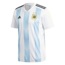 adidas Argentina Home Football Shirts (National Teams)