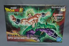 Figure-rise Standard Super Saiyan Broly Full Power Dragon Ball Super Bandai ***
