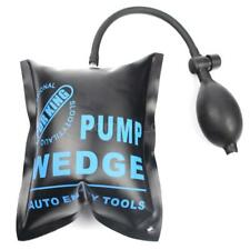 Air Pump Wedge Alignment Hand Auto Entry Unlock Tools Inflatable Shim Q1N1