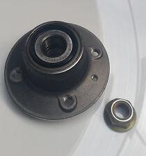 7701204667 Original Renault Radlager