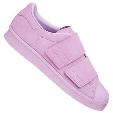 ADIDAS Originals Superstar 80s Sneaker Donna b28043 Scarpe Misura 38 2/3 NUOVO