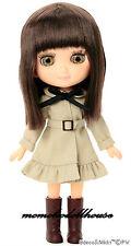 Petworks Sekiguchi Odeco Chan Nikki Doll Caramel